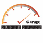 Super Speed Garage